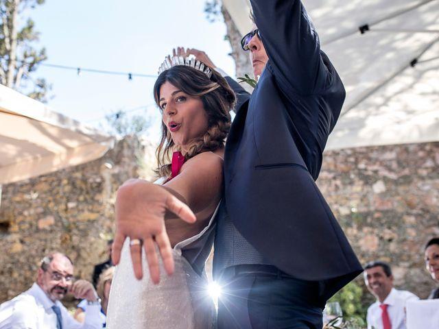 La boda de Aleix y Maria en Altafulla, Tarragona 19