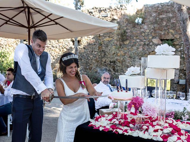 La boda de Aleix y Maria en Altafulla, Tarragona 20