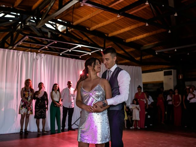 La boda de Aleix y Maria en Altafulla, Tarragona 22