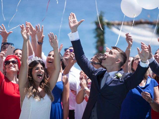 La boda de Aleix y Maria en Altafulla, Tarragona 23