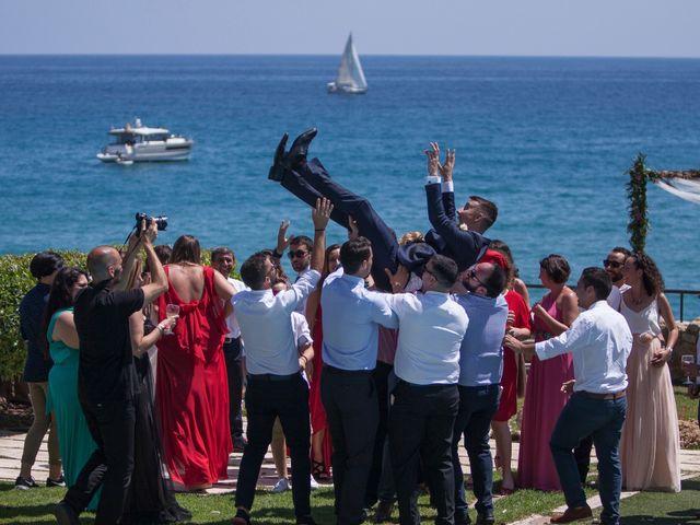 La boda de Aleix y Maria en Altafulla, Tarragona 24