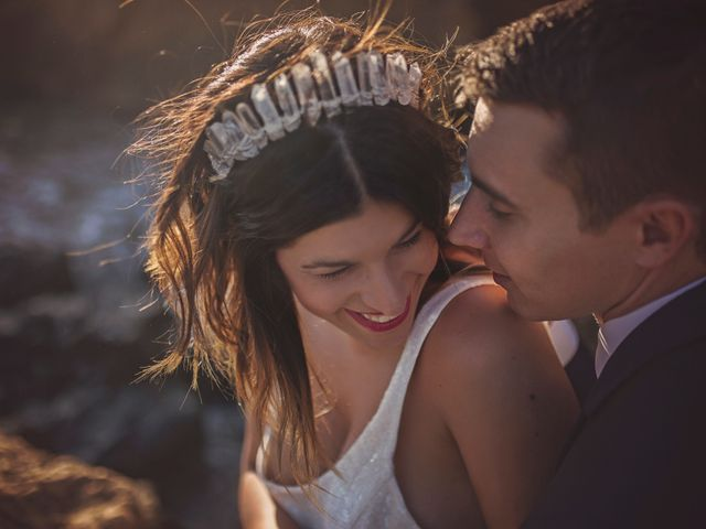 La boda de Aleix y Maria en Altafulla, Tarragona 30