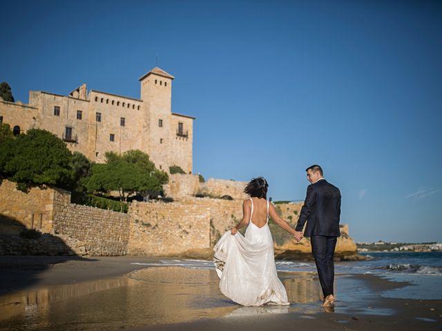 La boda de Aleix y Maria en Altafulla, Tarragona 31