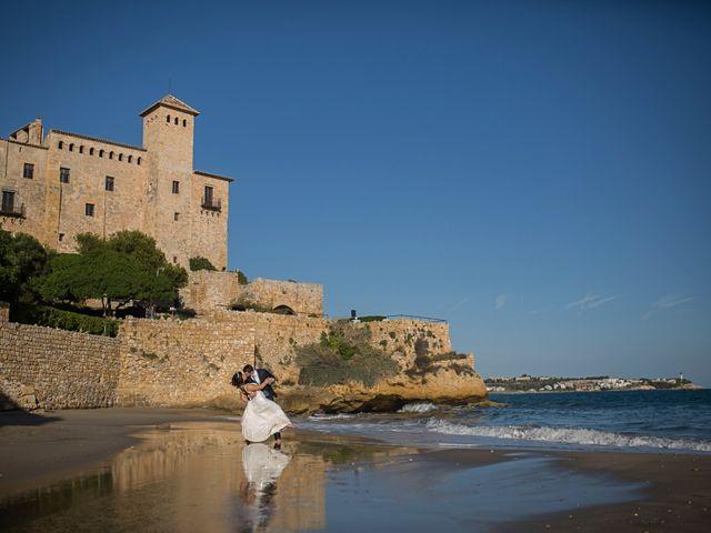 La boda de Aleix y Maria en Altafulla, Tarragona 32