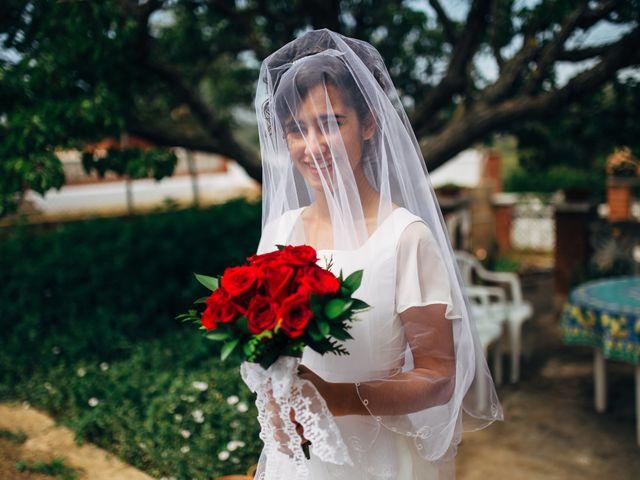 La boda de Daniel y Anna en La Bisbal Del Penedes, Tarragona 4