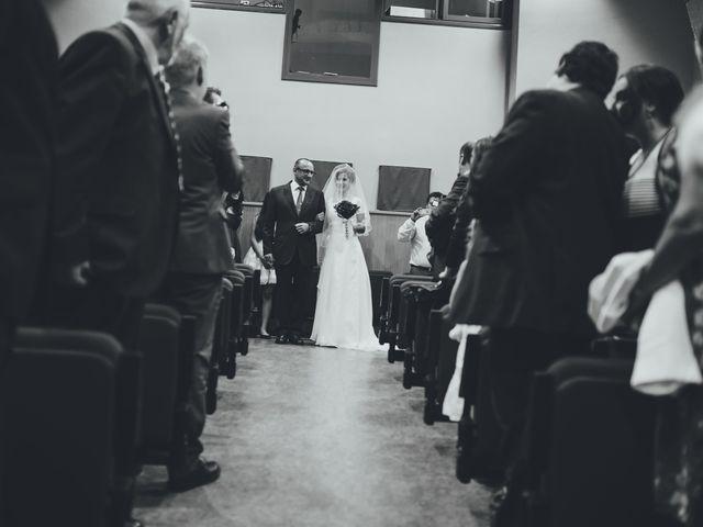 La boda de Daniel y Anna en La Bisbal Del Penedes, Tarragona 5