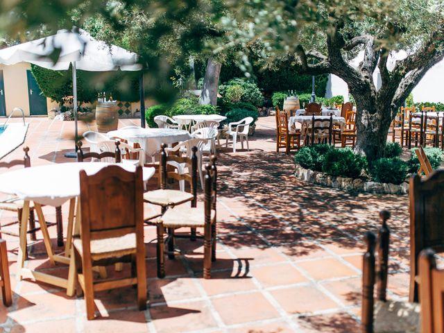 La boda de Daniel y Anna en La Bisbal Del Penedes, Tarragona 8