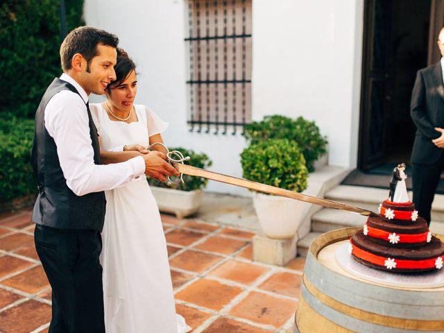 La boda de Daniel y Anna en La Bisbal Del Penedes, Tarragona 15