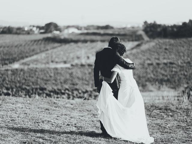 La boda de Daniel y Anna en La Bisbal Del Penedes, Tarragona 23
