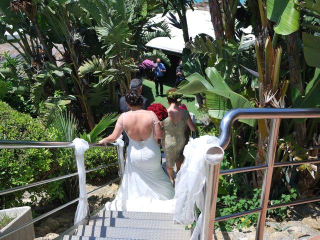 La boda de Alicia y Ana en Conil De La Frontera, Cádiz 2