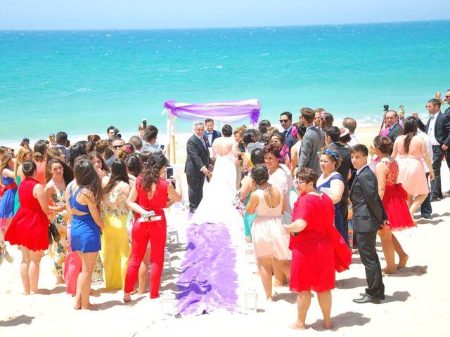La boda de Alicia y Ana en Conil De La Frontera, Cádiz 3