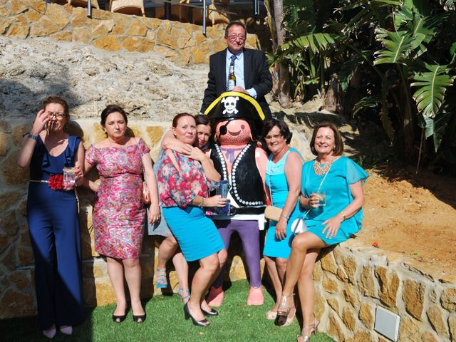 La boda de Alicia y Ana en Conil De La Frontera, Cádiz 10