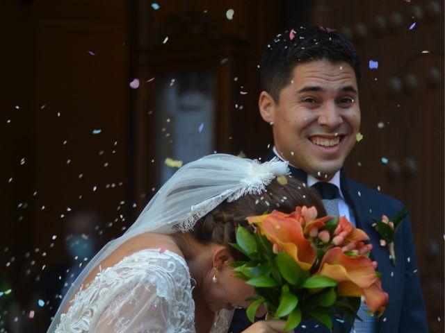La boda de Carlos y Victoria en Granada, Granada 3