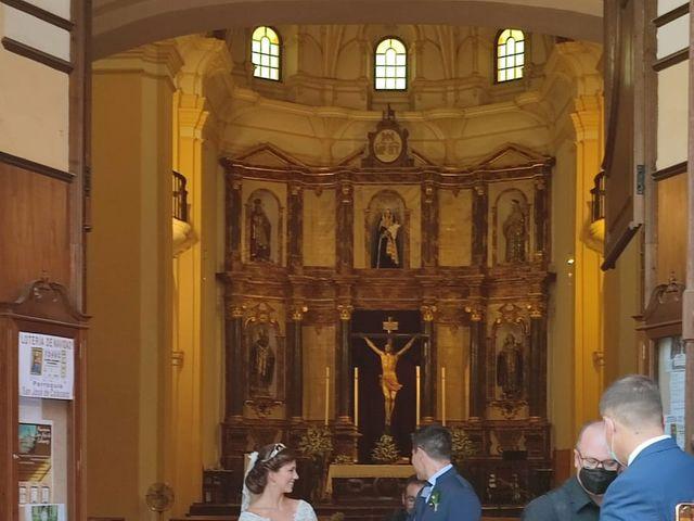 La boda de Carlos y Victoria en Granada, Granada 5