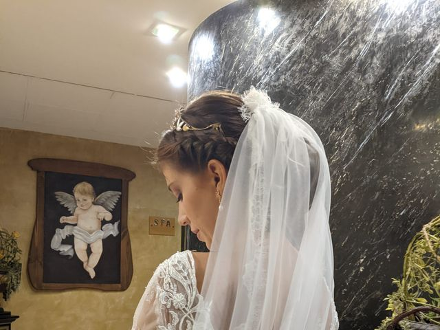 La boda de Carlos y Victoria en Granada, Granada 6