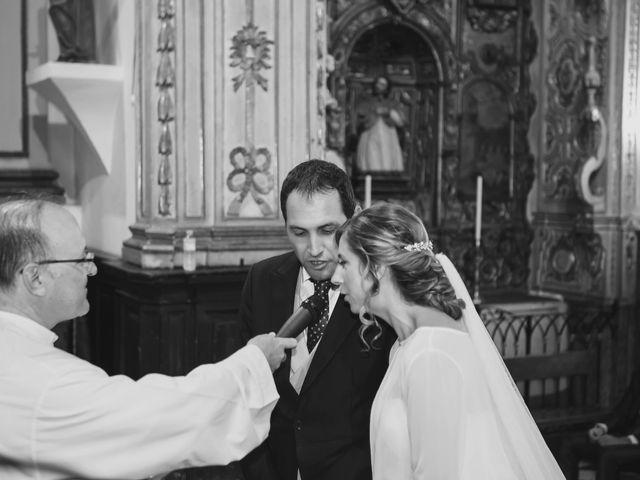 La boda de Miguel y Ángeles en Granada, Granada 26