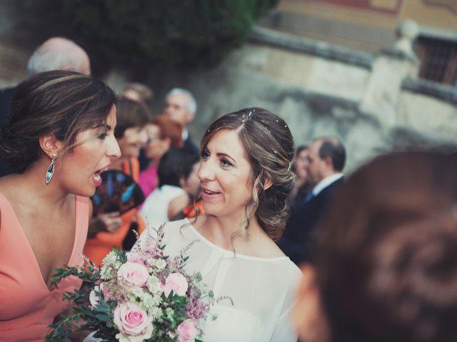 La boda de Miguel y Ángeles en Granada, Granada 30