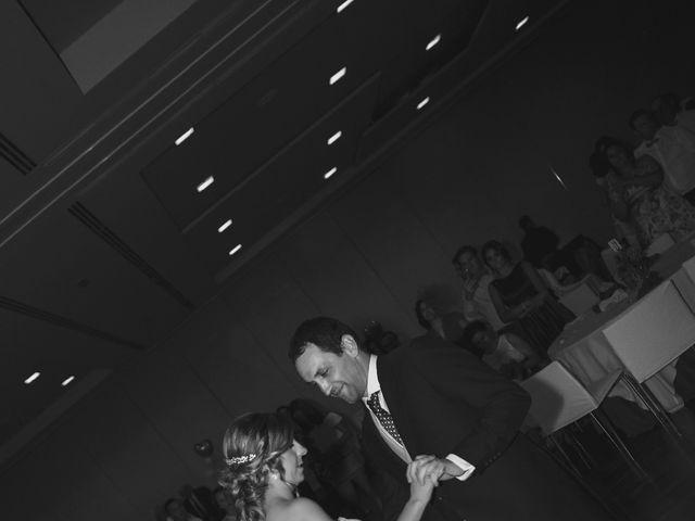 La boda de Miguel y Ángeles en Granada, Granada 37