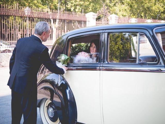 La boda de David  y Nerea en Valladolid, Valladolid 4