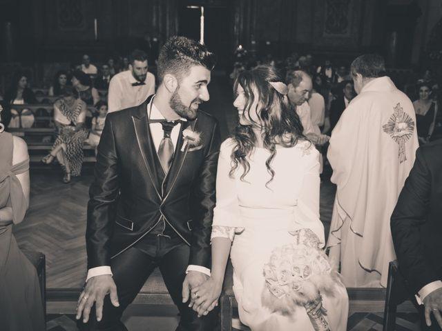 La boda de David  y Nerea en Valladolid, Valladolid 5