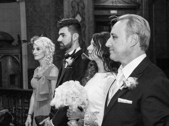 La boda de David  y Nerea en Valladolid, Valladolid 6