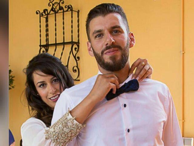 La boda de David  y Nerea en Valladolid, Valladolid 7