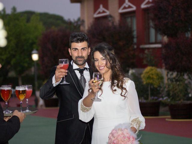 La boda de David  y Nerea en Valladolid, Valladolid 10