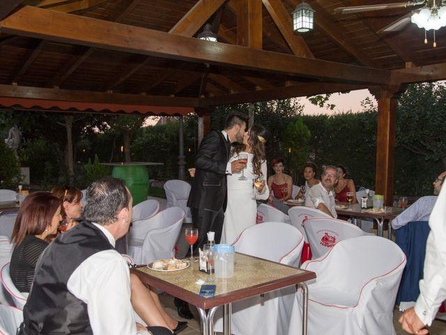 La boda de David  y Nerea en Valladolid, Valladolid 11