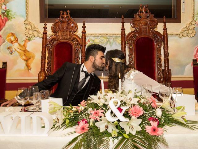 La boda de David  y Nerea en Valladolid, Valladolid 12