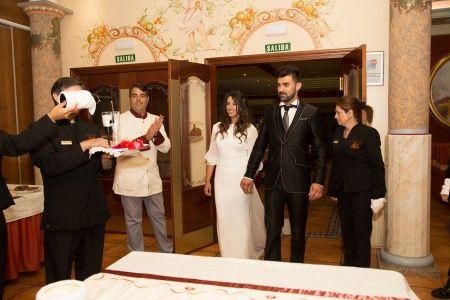 La boda de David  y Nerea en Valladolid, Valladolid 15
