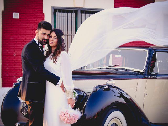 La boda de David  y Nerea en Valladolid, Valladolid 21