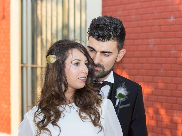 La boda de David  y Nerea en Valladolid, Valladolid 33