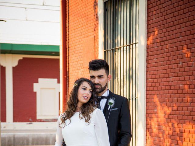 La boda de David  y Nerea en Valladolid, Valladolid 35