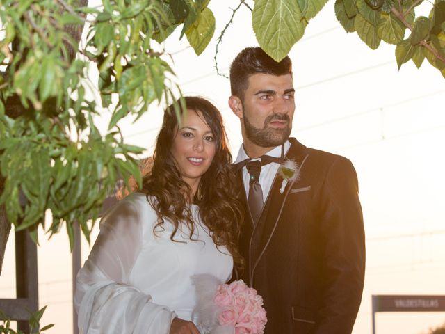La boda de David  y Nerea en Valladolid, Valladolid 38