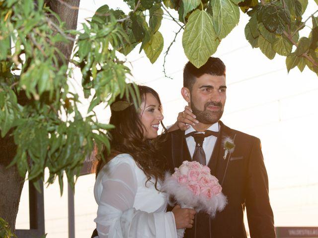 La boda de David  y Nerea en Valladolid, Valladolid 39