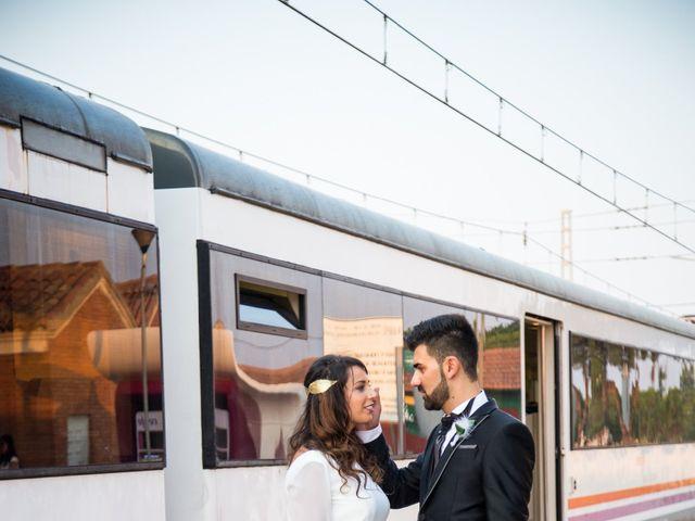 La boda de David  y Nerea en Valladolid, Valladolid 44