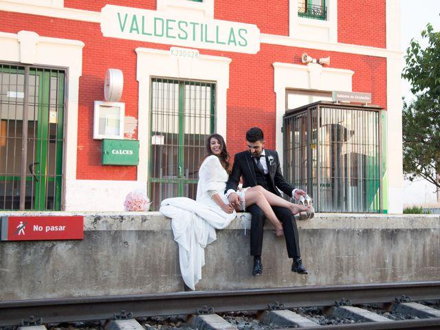 La boda de David  y Nerea en Valladolid, Valladolid 50