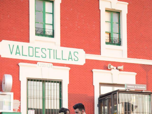 La boda de David  y Nerea en Valladolid, Valladolid 52