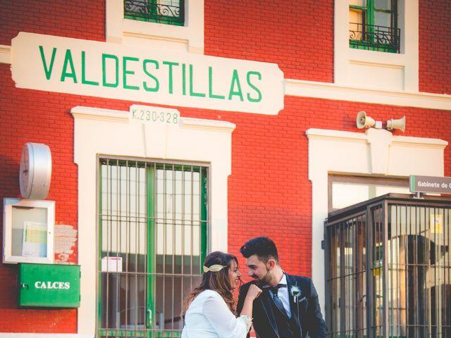 La boda de David  y Nerea en Valladolid, Valladolid 53