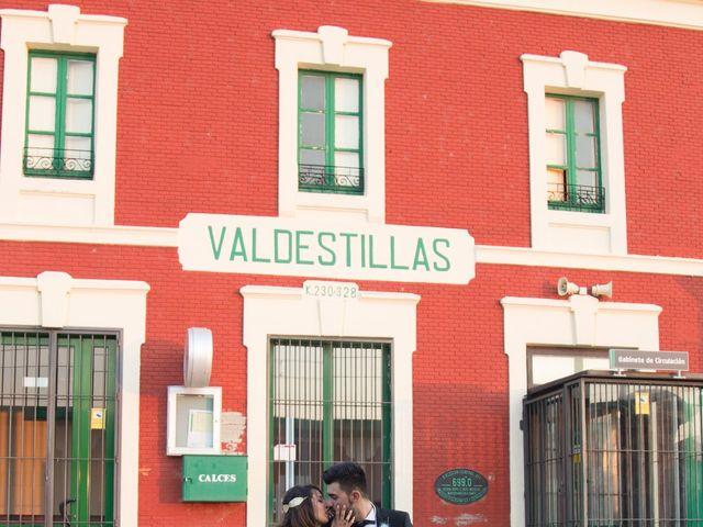 La boda de David  y Nerea en Valladolid, Valladolid 55