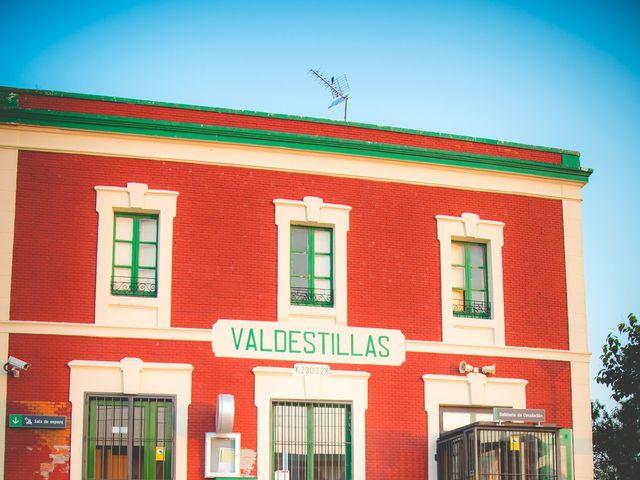 La boda de David  y Nerea en Valladolid, Valladolid 57