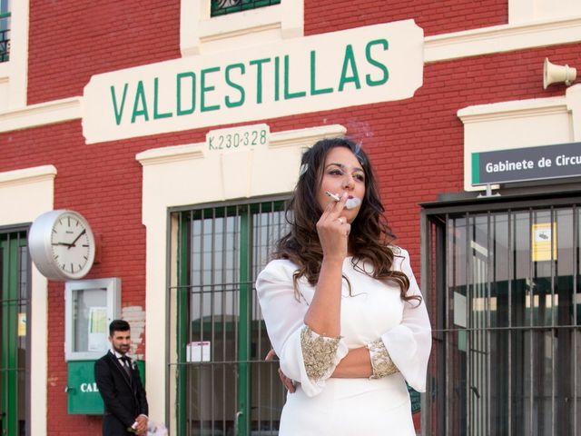La boda de David  y Nerea en Valladolid, Valladolid 64