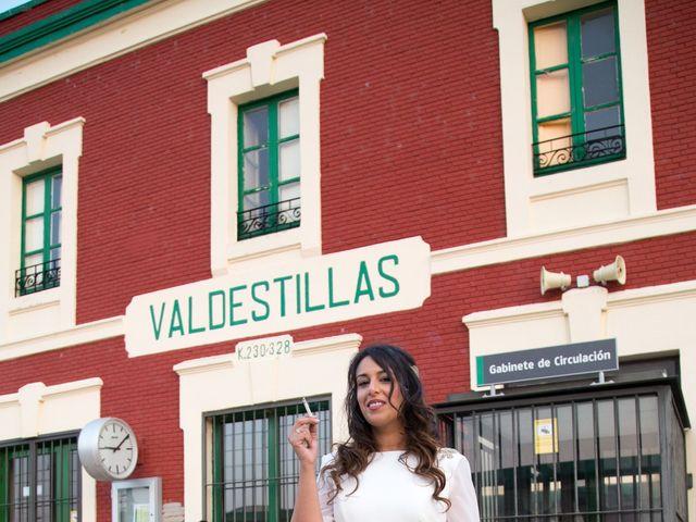 La boda de David  y Nerea en Valladolid, Valladolid 65