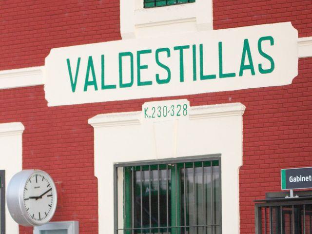 La boda de David  y Nerea en Valladolid, Valladolid 69