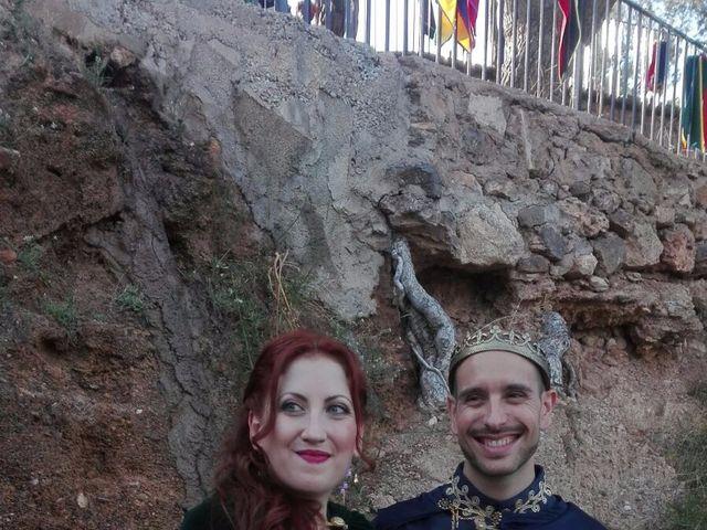 La boda de Isidro y Marisa en Castellnovo, Castellón 3