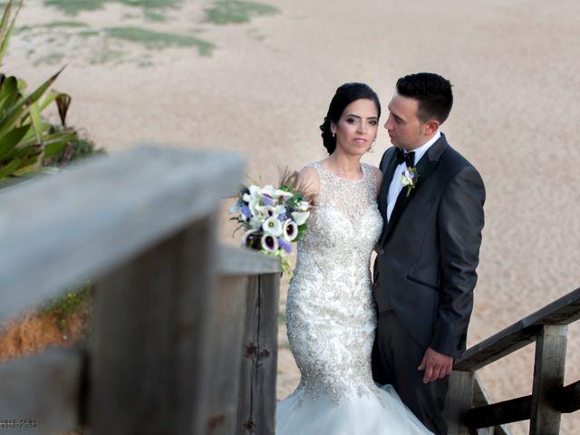La boda de Pili y Jose Carlos en Conil De La Frontera, Cádiz 5