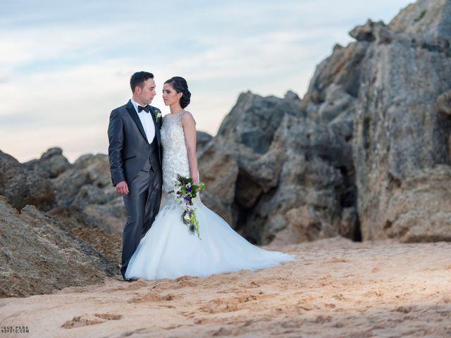 La boda de Pili y Jose Carlos en Conil De La Frontera, Cádiz 1