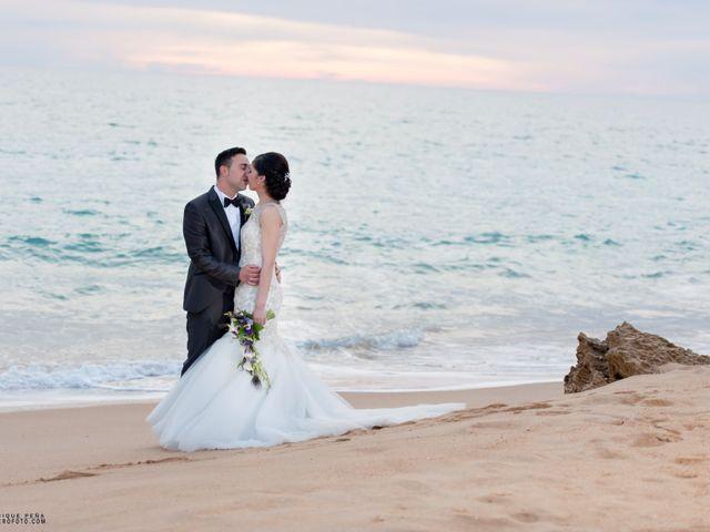 La boda de Pili y Jose Carlos en Conil De La Frontera, Cádiz 7