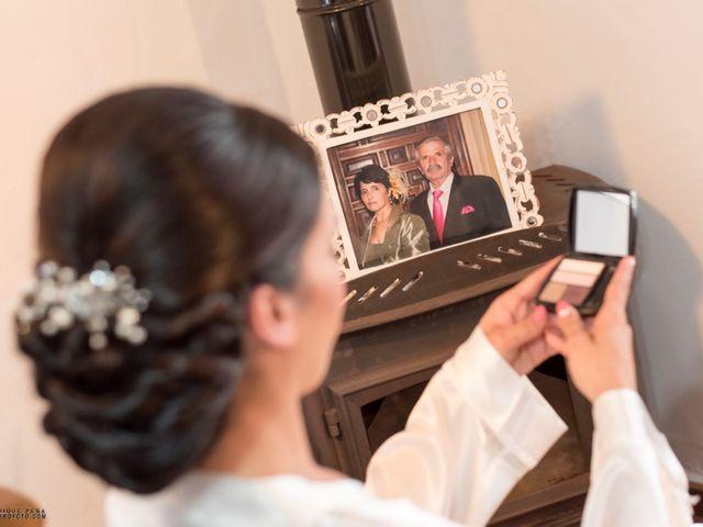 La boda de Pili y Jose Carlos en Conil De La Frontera, Cádiz 14