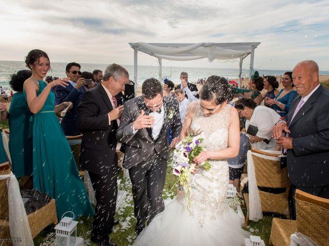 La boda de Pili y Jose Carlos en Conil De La Frontera, Cádiz 17